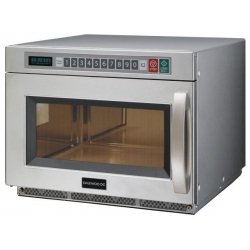 Daewoo KOM9F50 1500w Medium/Heavy Duty Touch Control Commercial Microwave