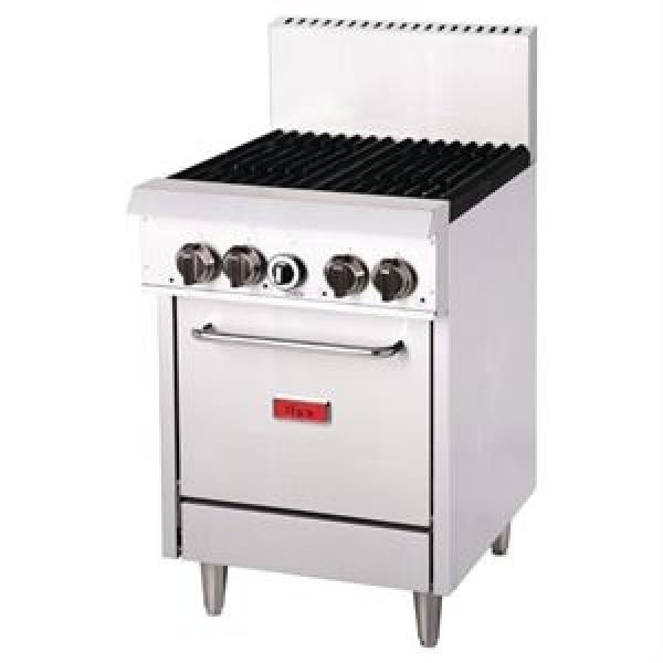 Thor 4 Burner Gas Oven Range