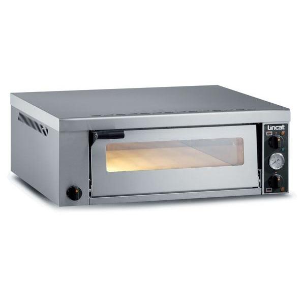 Lincat PO430 Premium Range Single Deck Pizza Oven
