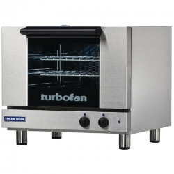 Blue Seal E22M3 Turbofan Electric Convection Oven