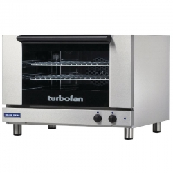 Blue Seal E27M3 Turbofan Electric Convection Oven