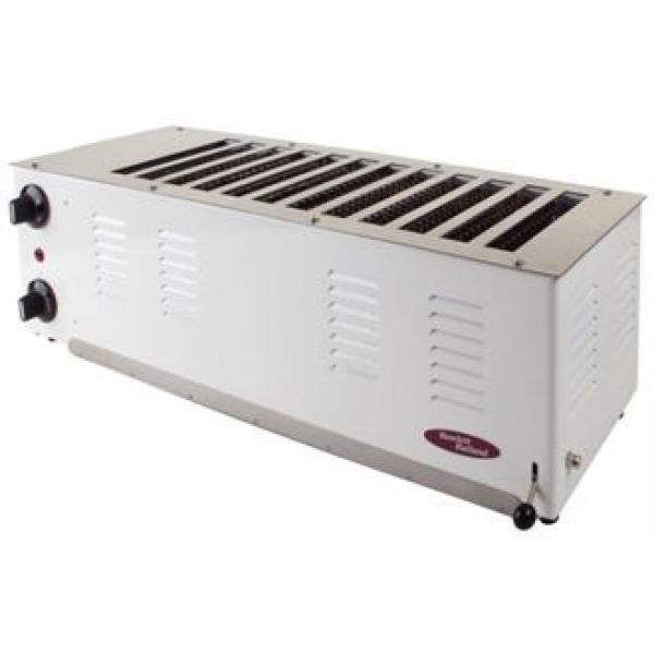 Rowlett Rutland CF659 12 Slot Regent Toaster