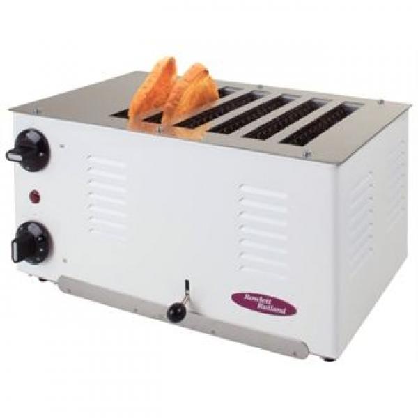 Rowlett Rutland DL278 6 Slot Regent Toaster