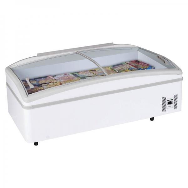 Arcaboa Super 200HC D High Vision Freezer