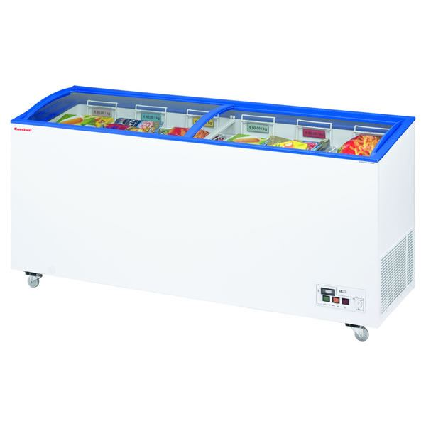 Arcaboa ACL550 Chest Display Freezer