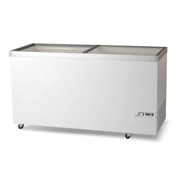 Vestfrost Chest Display Freezer