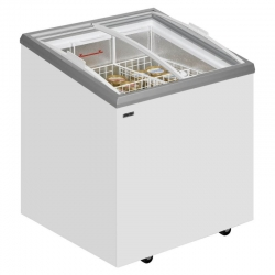 Derby EK27C Chest Display Freezer