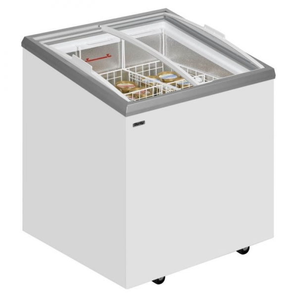 Derby EK47C Display Freezer