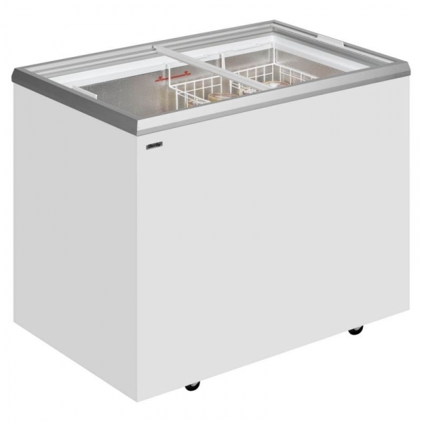 Derby EK36ST Display Chest Freezer