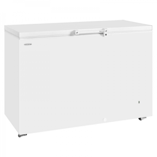 Tefcold GM400 Commercial Chest Freezer
