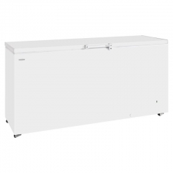 Tefcold GM600 1.8m Commercial Chest Freezer