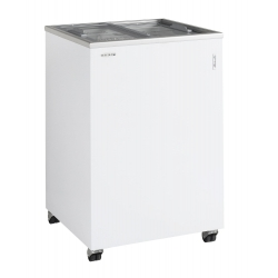 Tefcold IC100SC 108 Litre Sliding Lid Chest Display Freezer
