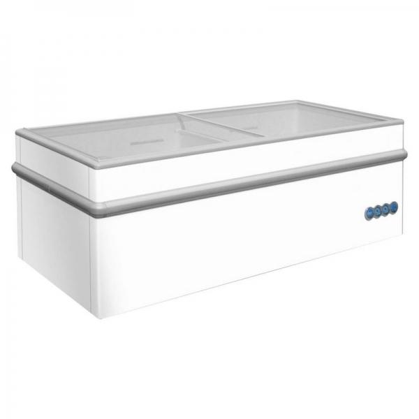 Iarp IF62 Island Display Freezer