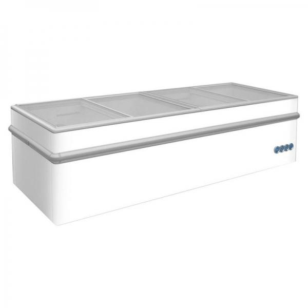 Iarp IF75 Island Display Freezer