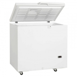Tefcold SE10 152 Litre Low Temperature Chest Freezer