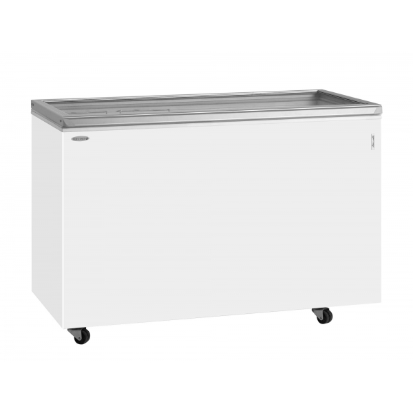 Tefcold ST Range Chest Display Freezer