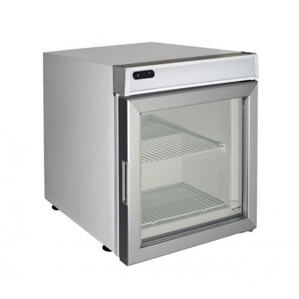 Crystal CTF70 Counter Top Display Freezer