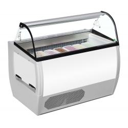 Framec RUMBA PRO 10 Ice Cream Display Freezer