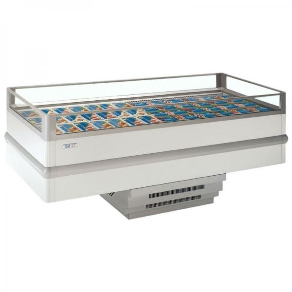 De-Rigo Fiji2000 BT Open Top Freezer