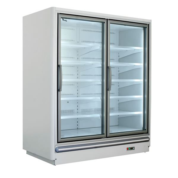 Alpine OSLO-2 Remote Display Freezer