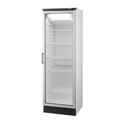 Vestfrost NFG309 310 Litre Upright Display Freezer