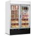 Iarp EIS110 Glass Door Display Freezer