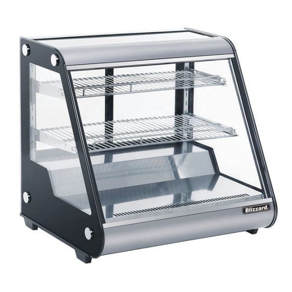 Blizzard COLDT1 130 Litre Counter Top Display Fridge
