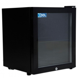 Kool T-25 Single Door Counter Top Display Fridge