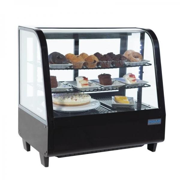 Polar CC611 Counter Top Refrigerated Merchandiser