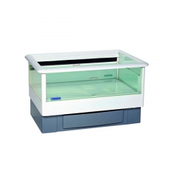 Norpe Norwell-150-C 1.5m Island Display Fridge