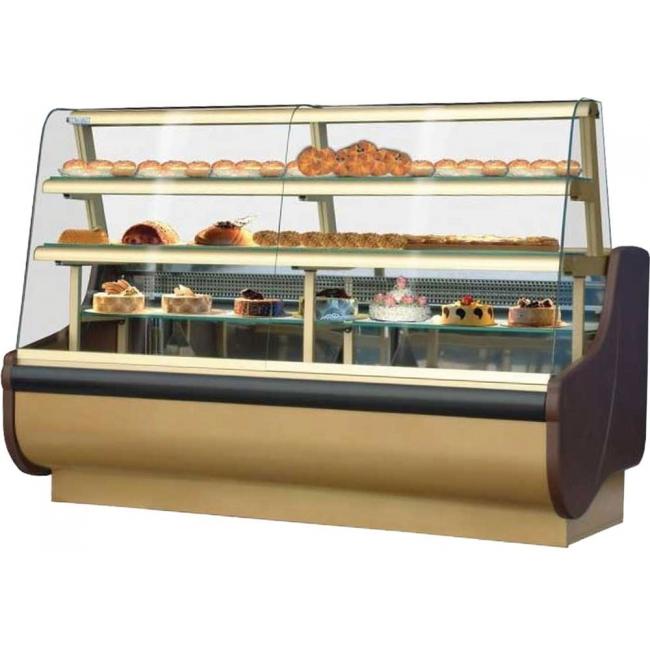 igloo beta 100 patisserie display counter cake. Black Bedroom Furniture Sets. Home Design Ideas