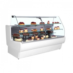 Frilixa Tejo II 11C 1.0m Patisserie Serve Over Counter