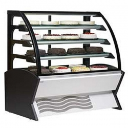 Interlevin Vatel 110 1.2m Bakery Display