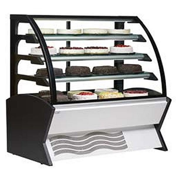 Interlevin Vatel 140 Bakery Display