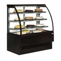 Sterling Pro EVO120 1.2m Patisserie Display