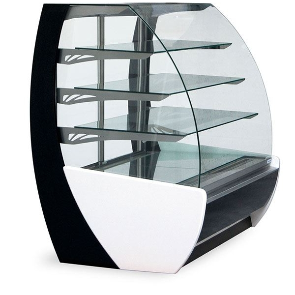 Igloo Kameleo KAM100W Patisserie Display