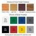 Carina Colour Options