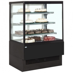 Interlevin EVOK1800 1.8m Patisserie Display Cabinet