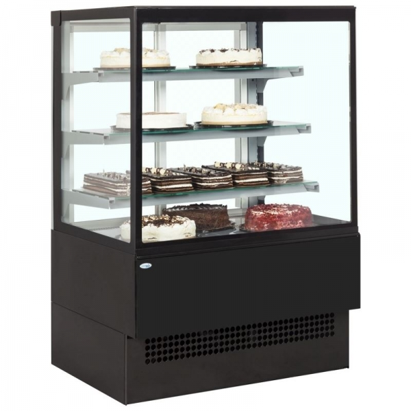Interlevin EVOK1500 Patisserie Display Cabinet