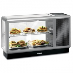 Lincat Seal 350 D3R/100 1m Counter Top Display Fridge