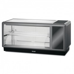 Lincat Seal 500 D5R/125 1.2m Counter Top Display Fridge