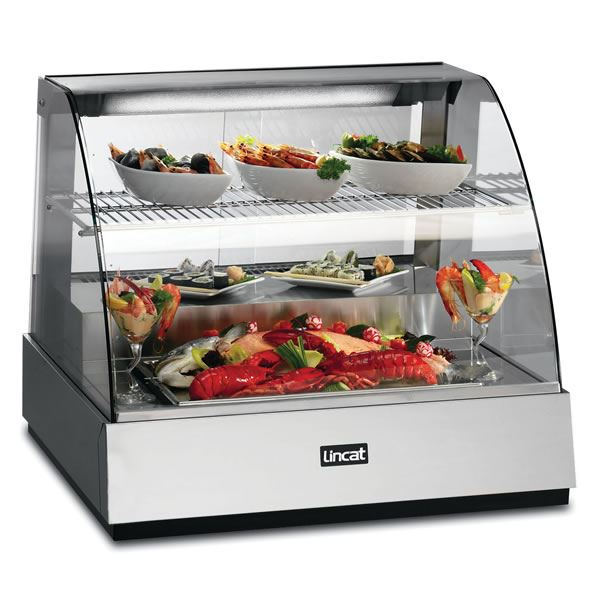 Lincat Seal SCR785 Counter Display Fridge