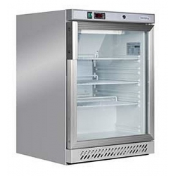 Tefcold UR200GS 130 Litre Single Door Undercounter Display Fridge