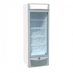 Iarp EIS42 Single Glass Door Display Fridge