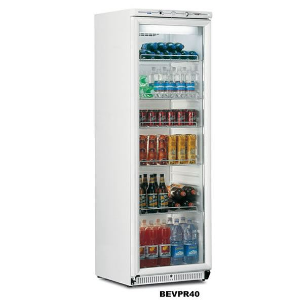 Mondial Elite BEVPR40 Display Fridge