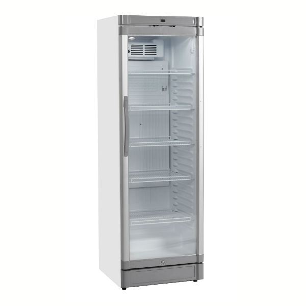 Tefcold GBC Range Glass Door Fridge