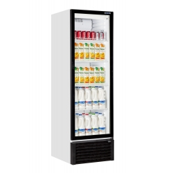 Derby G49CD Single Glass Door Merchandiser