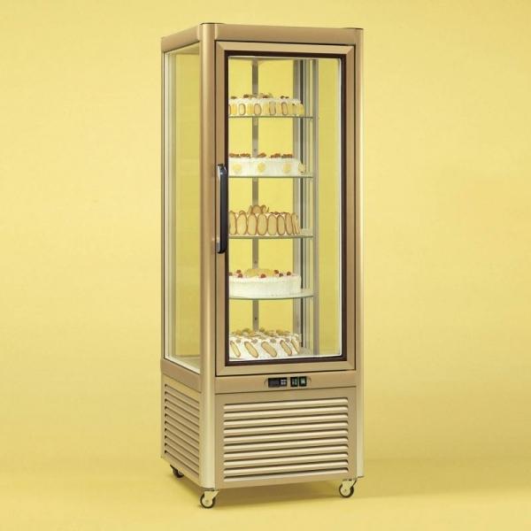 Tecfrigo Prisma Glass Display