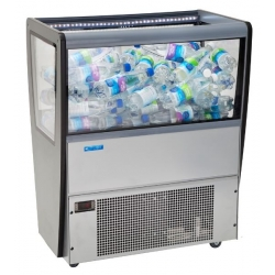 Norpe Promoter 0.7m Refrigerated Impulse Display