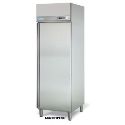 Infrico AGB701PESC Single Door Fish Fridge